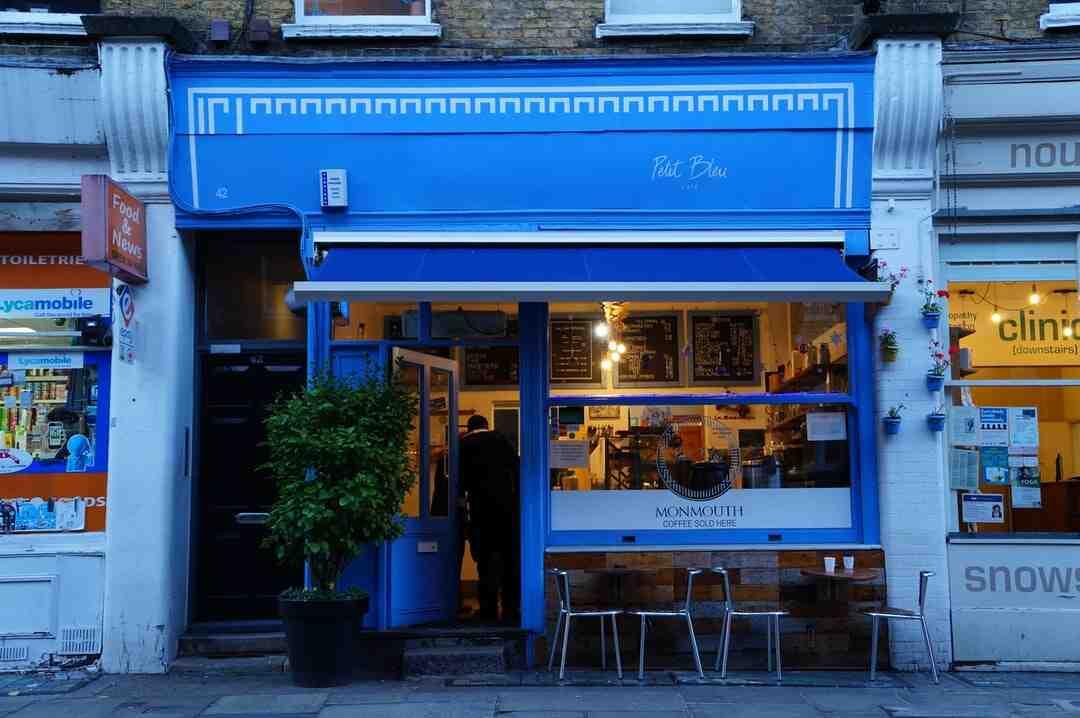 Comment ouvrir un petit restaurant ou café